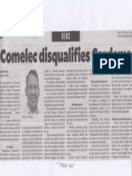 Philippine Daily Inquirer, Aug. 6, 2019, Comelec disqualifies Cardema.pdf