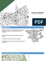 Connectivity & Permeability
