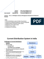 Chain Reaction Goldratt Prin L. N. Welingkar Institute of Management Development & Research