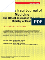 The Socio-Demographic Pattern of Depression in Iraq
