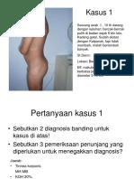 Ujian  snell kulit dan kelamin