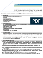 Templat Pelaporan PBD Sains Tahun 4