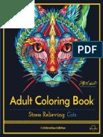 CATS COLOR BOOK .pdf