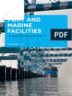 Ports and Marines Facilities