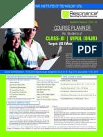 (1389) Course Planner Jb Batch
