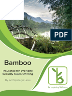 Bamboo White Paper