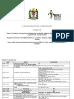 RATIBA YA SADC 6 AGOST 2019 - ENGLISH VERSION.docx