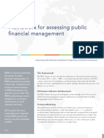 PEFA 2016 Framework Final WEB 0