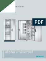 Catalogue ALPHA