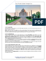 7 Days Private Golden Triangle Tour (1)