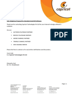 Capricot proposal for AutoCAD_BHEL.pdf