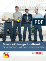 Diesel Exchange 2012