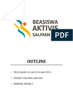 Penugasan Project BAS