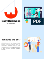 EasyBusiness by Kompass [Presentation - English]