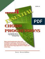 More Chord Prog