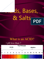 Acids Bases and Salts Ppt