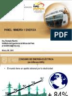 04. Panel Minería y Energía - Ing. Romulo Mucho -IIMP