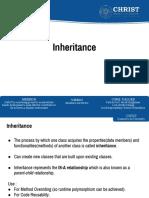 01 SKA Inheritance