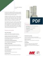 DuraShield Datasheet
