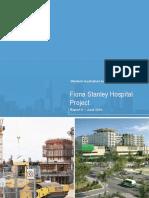 Fiona Stanley Hospital Case Study
