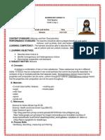 Dlp-elementary Science Vi 2020