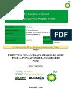Rapport Projet Santé Ndiago Final