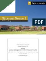 Column Design to as 3600(2)