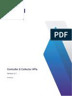 Fusion Controller Collector API 4.1