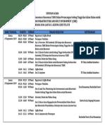 Jadwal Pelatihan Bidang Rekayasa Geoteknik (19-20 September 2019)