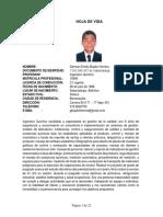 HV Germán Bujato