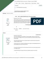Solved_ HP CLJ CM4730 MFP 30.01.34 Scanner Failure - HP Support Community - 5064328
