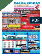 Steals & Deals Central Edition 8-8-19