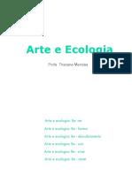 Arte e Ecologia