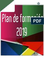 Plan de Formacion 2019