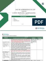 UNIDAD DE APRENDIZAJE 2do grado - .docx