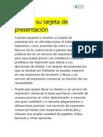 Diseñar tarjeta de presentación.docx