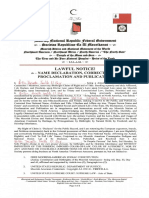 NameDeclaration Correction w:Seal 2
