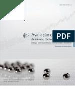 Avaliação de políticas de ciência, tecnologia e inovação Diálogo entre experiências internacionais e brasileiras