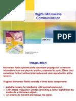 Digital Microwave Radios TUTORIAL