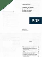 Animales Racionales y Dependientes .PDF