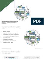 Deloitte Varejo Transformacao 2018