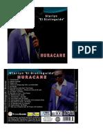 Album Huracane