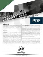 Ambientacion Dreamriders