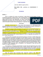 5-Citystate Savings Bank Inc. v. Aguinaldo
