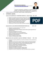 Curriculum  - Imp