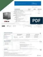 Workstation Razor Pro Prodigy (Ideal)