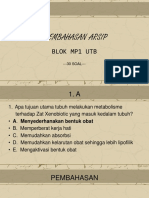 Pembahasan Arsip Utb Mp1