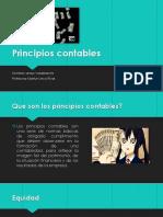 Principios contables 2°c