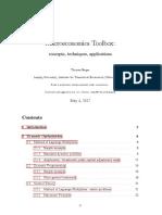 Macroeconomics Toolbox - excelente .pdf