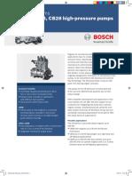 Bosch Pumps